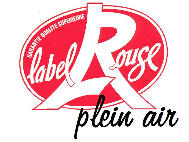 LABELROUGE plein air